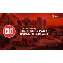 Curso básico de portugués para hispanohablantes