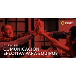 Curso de Comunicación Efectiva para Equipos