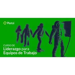 Curso de Liderazgo para Equipos de Trabajo