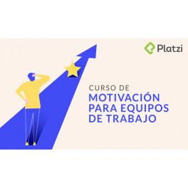 Curso de Motivación para Equipos de Trabajo