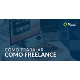 Curso para trabajar como Freelance