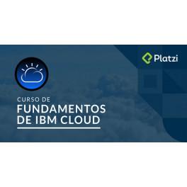 Fundamentos de IBM Cloud