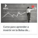 Curso para aprender a invertir en la Bolsa de Nueva York