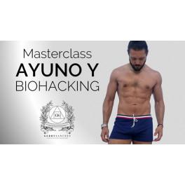 Masterclass GS Ayuno y Biohacking