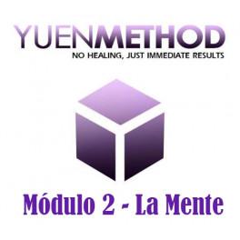 Método Yuen Módulo 2 - La Mente