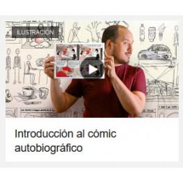 Introducción al cómic autobiográfico