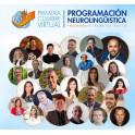 Primera Cumbre Virtual PNL y Éxito