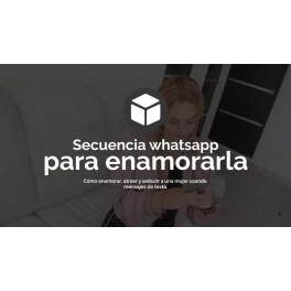 Secuencia Whatsapp