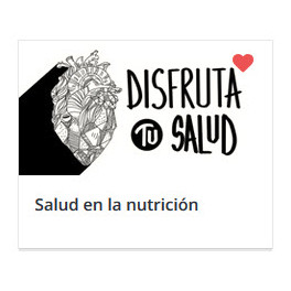 Salud en la nutrición