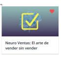 Neuro Ventas: El arte de vender sin vender
