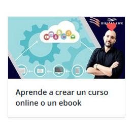 Aprende a crear un curso online o un ebook en 10 días