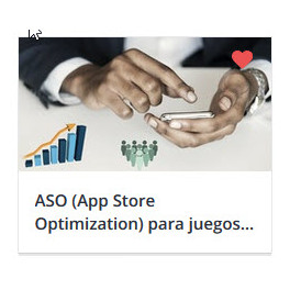 ASO (App Store Optimization) para juegos en Google Play