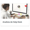 Analista de Help Desk - Beny Blanco