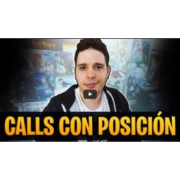 Curso de Calls con Posición