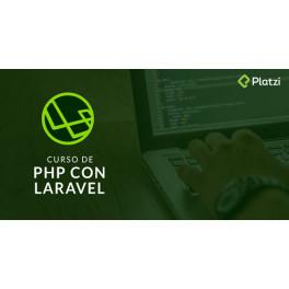 Curso de PHP con Laravel