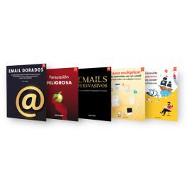 Emails Dorados
