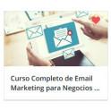 Curso completo de email marketing para negocios y empresas