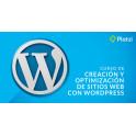 Curso de Creación y Optimización de Sitios Web con WordPress