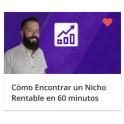 Como encontrar un nicho rentable en 60 minutos