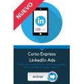 Curso Express LinkedIn Ads - Carlos Cerezo