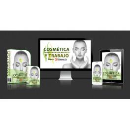Cosmetica Oportunidad de Negocio y Trabajo