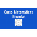 Curso de Matemáticas Discretas