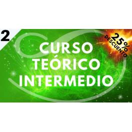 Curso Intermedio Teórico 2