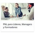 PNL para Líderes, Managers y Formadores
