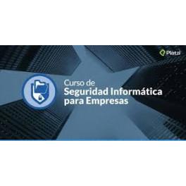 Curso de Seguridad Informática para Empresas 2018