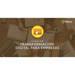 Curso de Transformación Digital para Empresas
