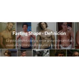 Fasting Shape - Definición