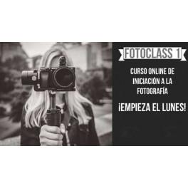 Fotoclass 1 - Iniciación