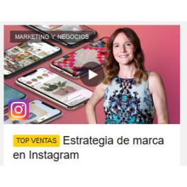 Estrategia de Marca en Instagram - Julieta Tello