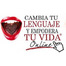 Cambia tu lenguaje y empodera tu vida