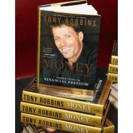 Dinero. Domina el Juego - Tony Robbins