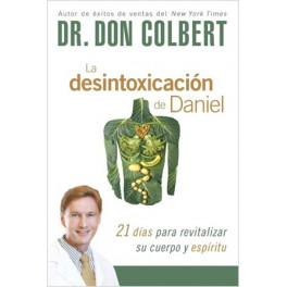 La desintoxicación de Daniel - Don Colbert