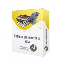 Sistemas para invertir en bolsa