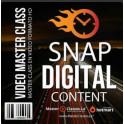 Snap Digital Content