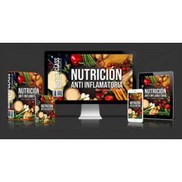Nutrición Anti Inflamatoria