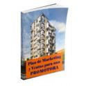 Plan de Marketing y Ventas para una Promotora Inmobiliaria