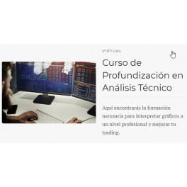 Curso de Profundización en Análisis Técnico