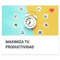 Maximiza tu productividad con mi método Monkey Away