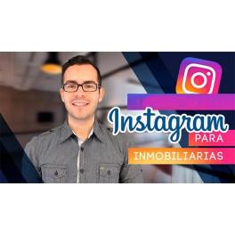 Curso de Instagram Para Inmobiliarias