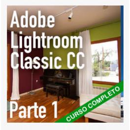 Adobe lightroom classic cc parte 1