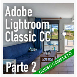 Adobe lightroom classic cc parte 2