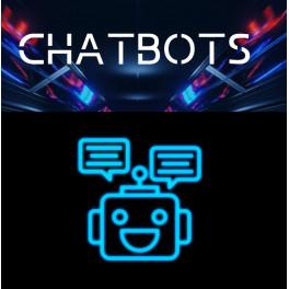 Chatbots en FB Messenger