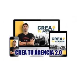 Crea tu agencia 2.0
