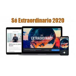 Sé Extraordinario 2020