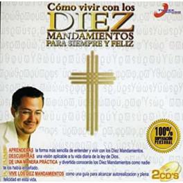 Como vivir los 10 mandamientos - Omar Villalobos