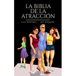 La biblia de la atracción